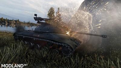Black Series: IS-3 Armata v 1.0 [9.22.0.1], 5 photo